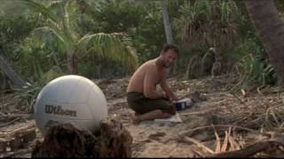 Cast Away - End Credits - Cast Away Soundtrack