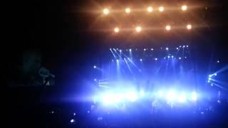 Blur - The universal (En vivo en Lima)
