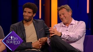Glenn Hoddle: My Chelsea office was a BT payphone   The CB Show