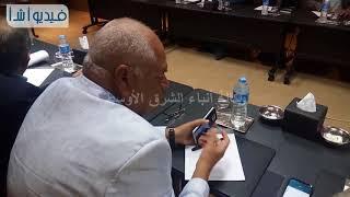 بالفيديو :اللواء علاء أبو زيد تكليف شركة وطنية لإنجاز مشروع تنمية غرب مصر