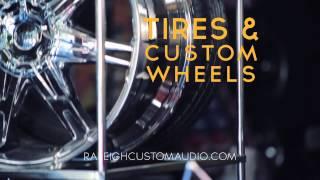 David Loud Car Audio