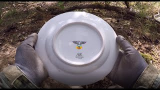 SONDELN im SS Wald/ WW2 Funde/Metal Detecting/Treasure Hunt/GoPro