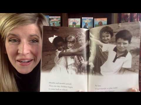 Ruby Bridges Goes to School by Ruby Bridges