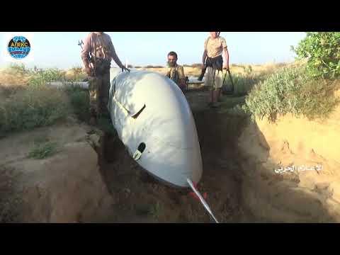 Уничтожения хуситами вертолета Апач и БПЛА Wing Loong саудитов