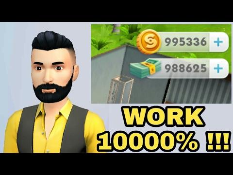 the sims mobile hack para ios