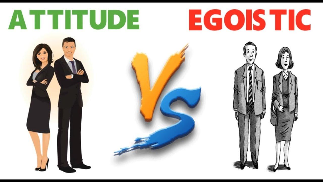 Download EGO vs ATTITUDE (HINDI)   SeeKen