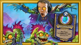 Warriors + Mages Nerfed = The RISE Of QUEST Shaman!