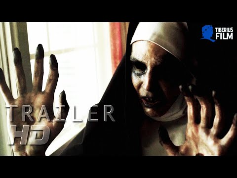 Curse of the Nun I Offizieller Trailer I HD Deutsch