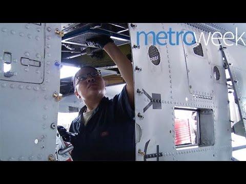 Metro Week - April 29, 2016