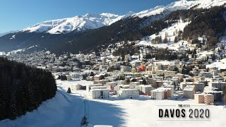 DAVOS 2020 BY TBD MEDIA