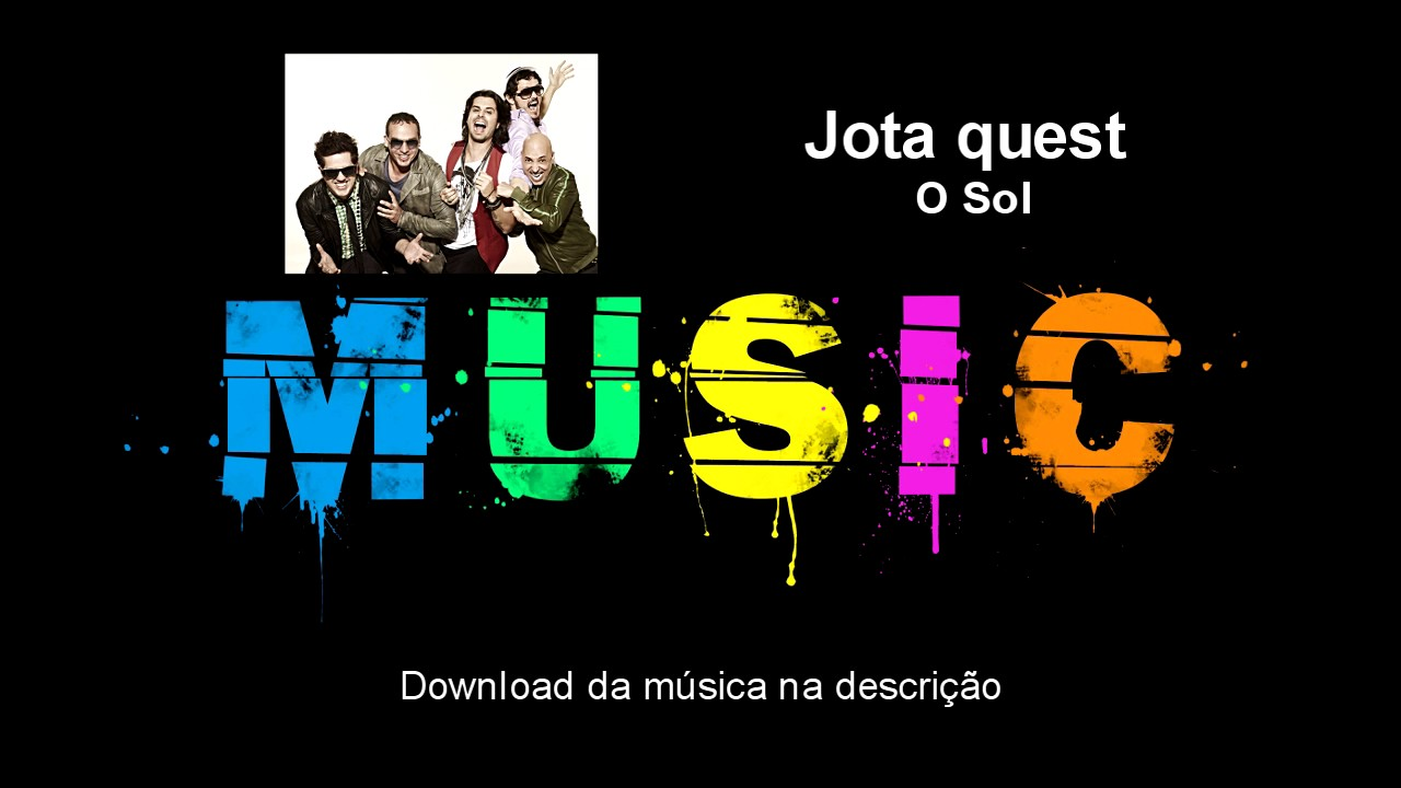JOTA QUEST BAIXAR DO HORIZONTE CD ALEM