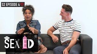 Mavro Talks | S2. EP 4 | Sex Education
