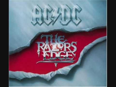 12. AC/DC – Mistress for Christmas
