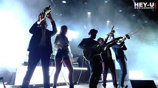 Parov Stelar - Catgroove [Donauinselfest 2020]