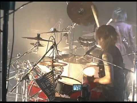 Nightmare Jishou Shounen Terrorist live 2003