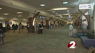 How officials at Dayton International Airport are responding to Ebola