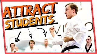 How To Grow Your Martial Arts School (Without Wasting Money or Time) 🥋💰👍