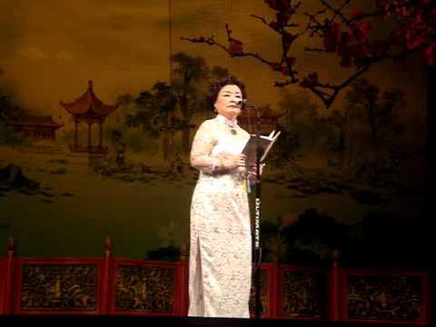 新光戲院粵曲晚會 3 May 2011 Linda Yip Songs