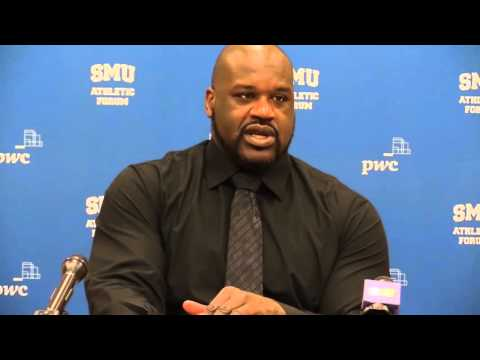 "Shaq on DeAndre Jordan ""A true businessman would agree and sign..."""