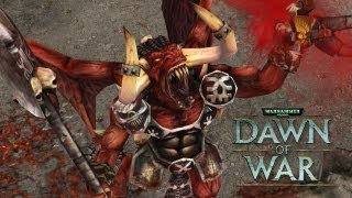 CGR Undertow - WARHAMMER 40,000: DAWN OF WAR review for PC