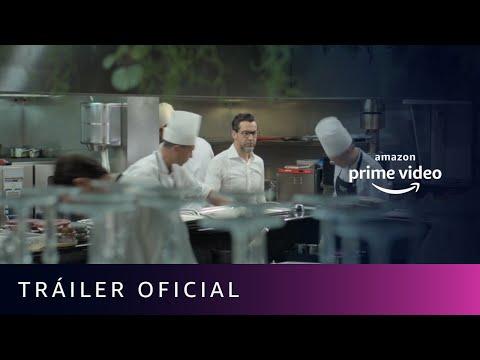 Una Vida Una Cena - Tráiler Oficial   Amazon Prime Video