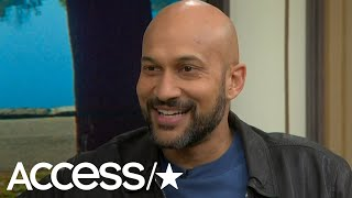 Keegan-Michael Key Hilariously Gushes Over Reuniting With Jordan Peele In 'Toy Story 4'