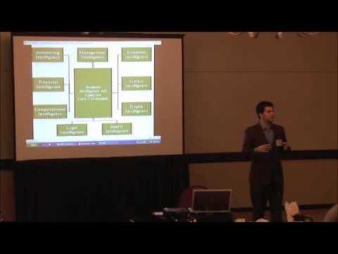 Forging Industry-Academic Alliances (IMCIC 2014)