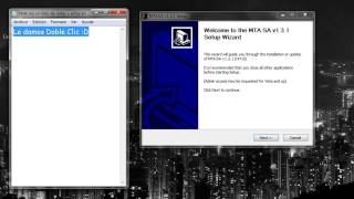 Como descargar e Instalar Multi Theft Auto (MTA) Full