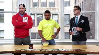 G FUEL | Lemon Juice World Record