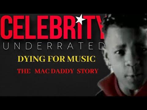 Celebrity Underrated - The Mac Daddy Story (Kris Kross)