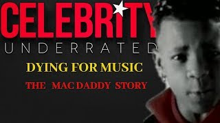 Celebrity Underrated - The Mac Daddy Story (Kris Kross)