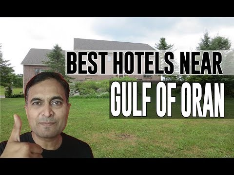 Best Hotel   Accommodation near Gulf of Oran, Algeria