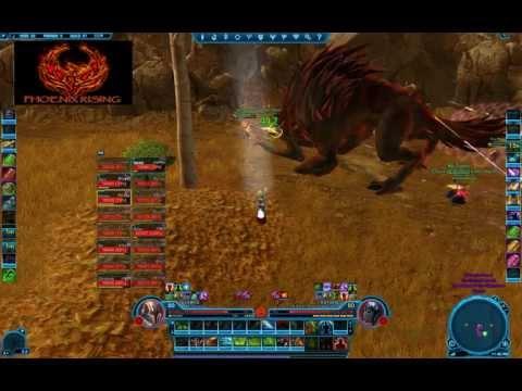 [ Nightmare Pilgrim ] Phoenix Rising : Mandalore the Indomitable