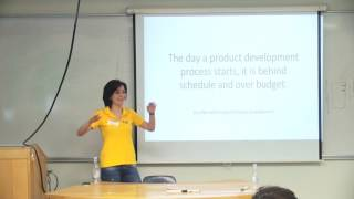 Diana Melkumyan SFL A PM's guide to designing products for success