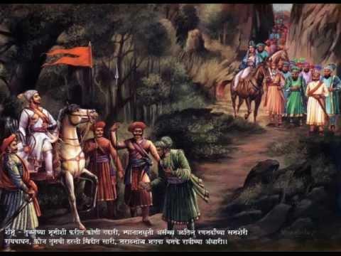 Shivaji Maharaj Full Hd Wallpaper Shivchhatrapati Shivcharitra Youtube