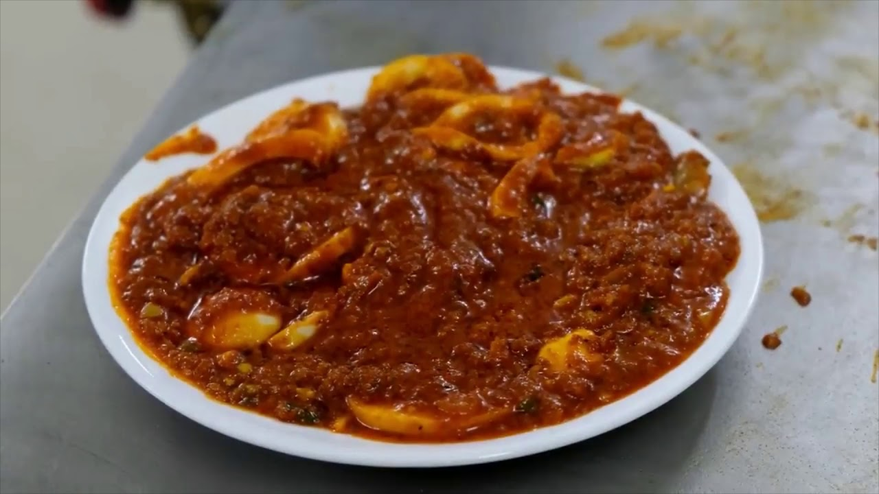 Street Food motera Ahmedabad, Egg Recipes