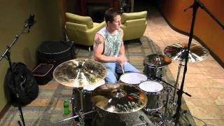 You Stupid Girl - Framing Hanley - Drum Cover - (Chase)