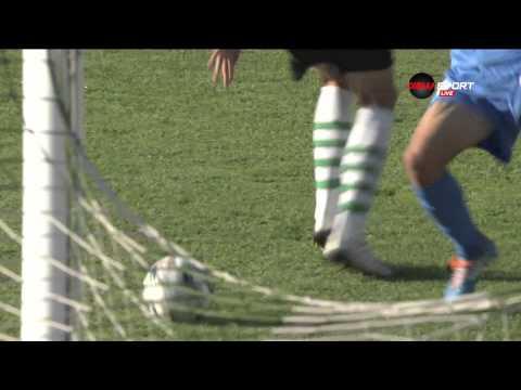 Cherno More Varna 0-1 Levski Sofia