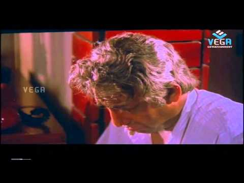 Sandhwanam Movie Venu Realising Of Suresh Gopi's Death