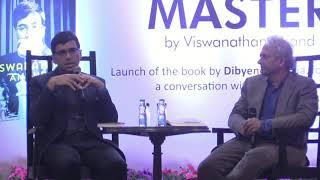 Viswanathan Anand - Mind Master