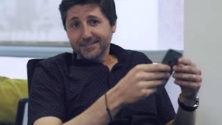 Campanha de lançamento da Hey Phones