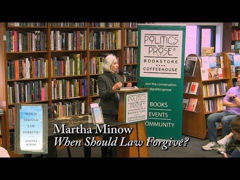 Martha Minow,