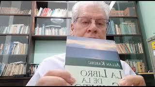 Espiritismo e Esperanto – Aylton Paiva – episódio 14 – 9 min
