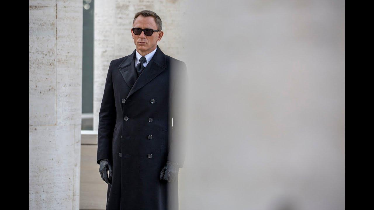 007: СПЕКТР. Трейлер 2 (український)