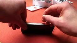 SIM-Karte wechseln beim iPhone 4 oder 4s - so geht's!