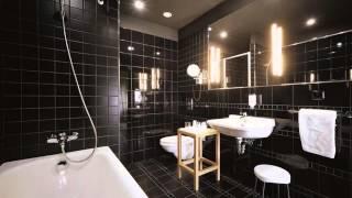 Маленькая ванная комната  Расширим без проблем!