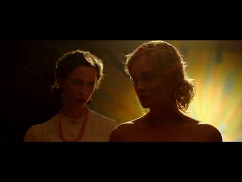 How to Market Movies: Professor Marston & The Wonder Women The StoryLine Tale 2