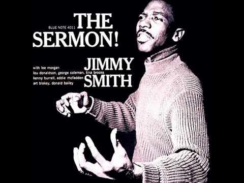 Jimmy Smith - The Sermon