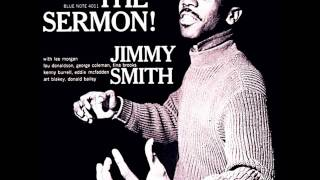 Jimmy Smith - The Sermon