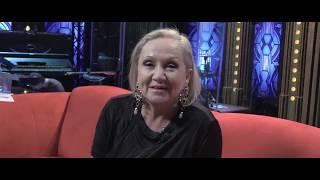 Otázky - Bára Basiková - Show Jana Krause 18. 9. 2019